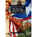 Puerto Rico 2006 by Tavenner Mary Hilaire (author) 9781456810030