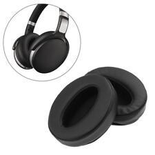 2 Pcs Replacement Earpads for Sennheiser HD 4.50 Hd4.50 BTNC Headphones Cover