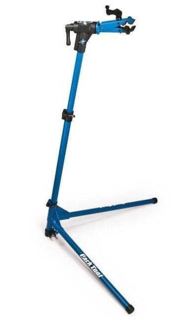 Park Tool PCS-10 Folding Bicycle Home Mechanic Pro Shop Work Repair Stand