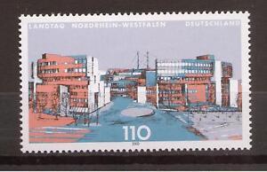 2000-Bund-Mi-2110-Landtag-Nordrhein-Westfalen-postfrisch