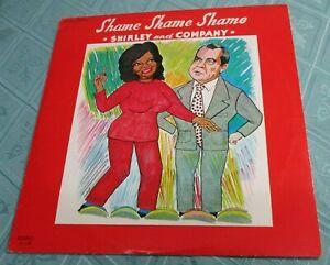 SHIRLEY-AND-COMPANY-LP-SHAME-SHAME-SHAME-VIBRATION-VI-128-DISCO-SOUL-USA