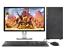 Gaming-PC-Desktop-Intel-Core-i5-3-8GHz-GTX-1060-6GB-DDR5-16GB-RAM-1TB-HDD-WiFi thumbnail 1