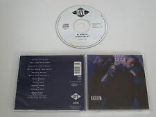 R. Kelly and Public Announcement/Born into the 90´s (Jive Chip 123) CD Album