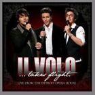 IL Volo Takes Flight Live From The De 0602527948768 CD