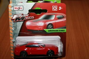 FORD-MUSTANG-GT-2015-MAISTO-SCALA-1-55