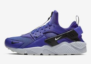 Nike-Air-Huarache-Run-Premium-Zip-Indigo-Burst-White-Black-BQ6164-400
