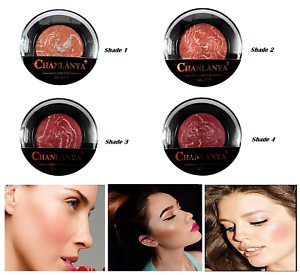 Glitter-Lasting-Makeup-Shimmer-Body-Collection-Baked-Face-Blusher-Blush-Powder