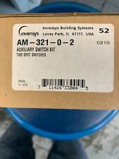 Invensys Am 321 0 2 Am32102 New In Box