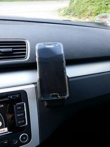 Vw Téléphone Portable Support Largeur Ab68mm Coque Support Smartphone Enregistrement Console Adaptateur-afficher Le Titre D'origine