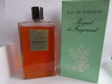 Fragonard Muguet de Fragonard 180ml Eau de Toilette ! Rarität!