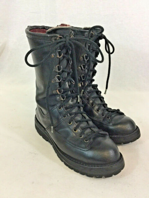 """Men's Danner Fort Lewis 10"""" 200g Insulated Combat Boots Size 7.5 D"""