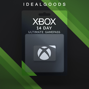 XBOX-LIVE-14-Day-GOLD-Game-Pass-Ultimate-Code-INSTANT-DISPATCH