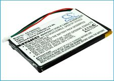 3.7V battery for Garmin Nuvi 255W, Nuvi 250, Nuvi 252w Li-Polymer NEW