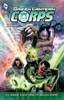 Green Lantern Corps Volume 5 TP (The New 52) by Van Jensen (Paperback, 2015)