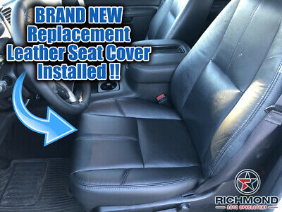 2003 Z71 Driver Armrest Cover Gray 2004 SLE 2005 GMC Sierra 1500HD SLT