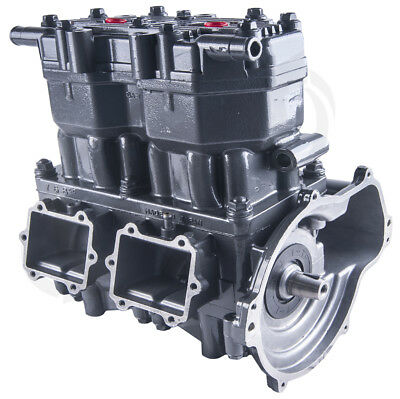 Tigershark Exhaust Gasket Kit 770 Daytona 770//Monte Carlo//770 L,R /&TS 51-502 SBT