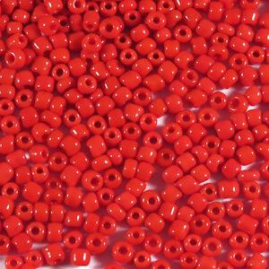 cuentas-de-rocalla-de-vidrio-Opaco-2mm-Rojo-20g-12-0