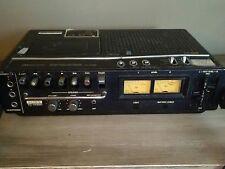 Vtg Sony TC-153SD Stereo Cassette-Corder Deck  ****Please Read