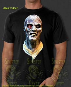 40a7cc6550a Lucio Fulci s Zombie 2 Horror movie film Vintage Retro New T-Shirt S ...