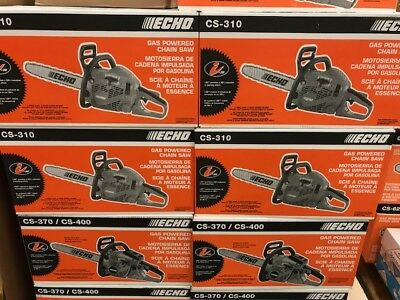 "6X 14/"" Semi Chisel Saw Chain for ECHO CS310 Chainsaws"