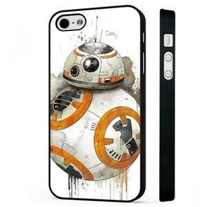 BB-8-Star-Wars-Painted-Art-Incredible-BLACK-PHONE-CASE-COVER-fits-iPHONE