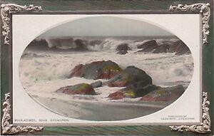 Wavescape-Scene-WOOLACOMBE-Devon