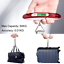 Luggage Scale Portable Digital Travel Suitcase Baggage Bag Scales Weights 50 Kg