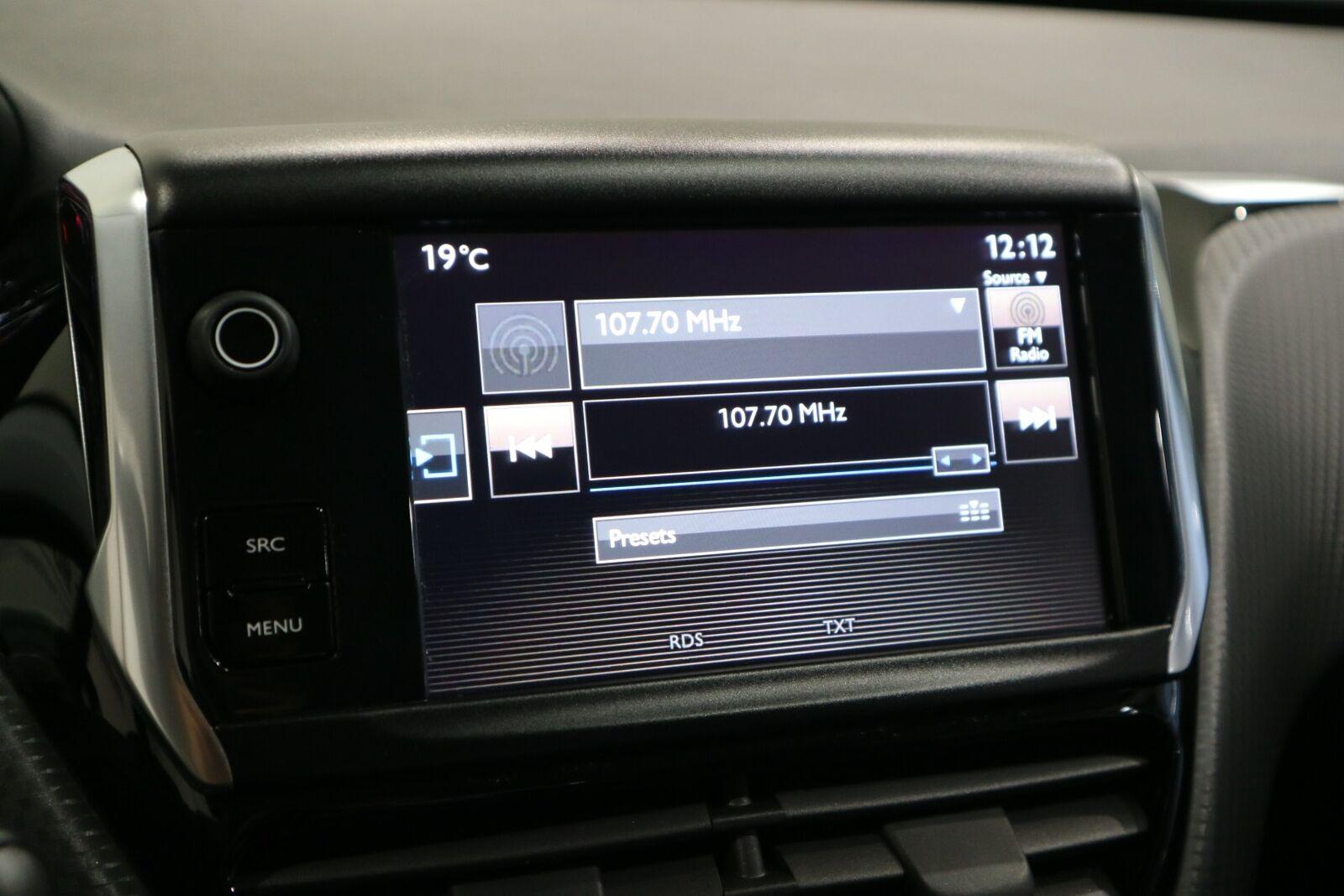Peugeot 2008 1,2 VTi 82 Active - billede 6