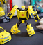 Hasbro-Transformers-Titans-Return-Legends-Bumblebee-Action-Figures-Robot-Car-Toy thumbnail 6