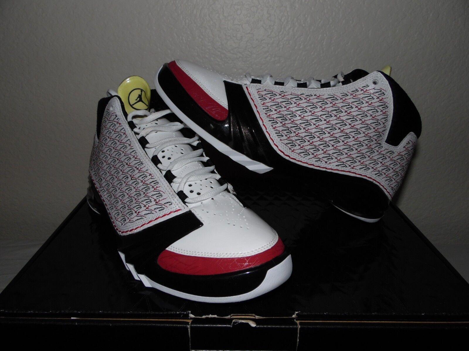 Air Jordan XX3 hombres: 318376 10,5 318376 hombres: 101 8a61af