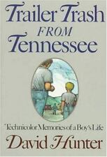 Trailer Trash from Tennessee-ExLibrary