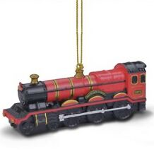 Harry Potter Hogwarts Express Train Christmas Ornament Decoration