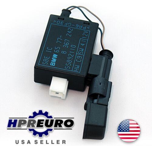 1995-1999 Seat Occupancy Mat Sensor Bypass Emulator for BMW E36 M3 HPREuro