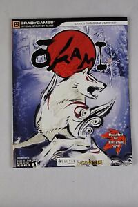 Okami (BradyGames Official Strategy Guides)