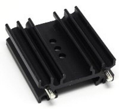 Heatsinks- Compact vertical for TO220, TO218 & TO247 Packages Select Type