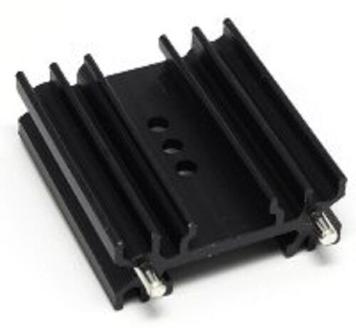 TO218 /& TO247 Packages Select Type Heatsinks Compact vertical for TO220