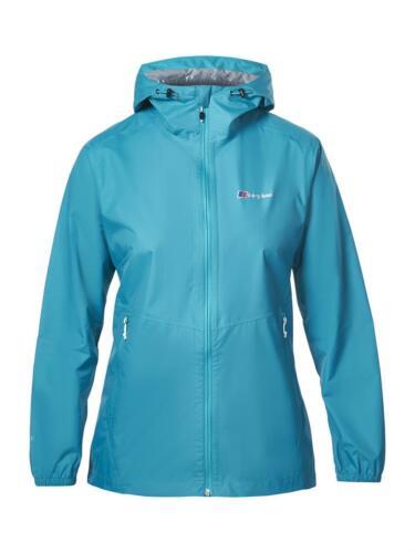 Berghaus Deluge Light Womens Jacket Waterproof