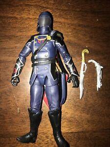 GI Joe Classified Cobra Commander Loose