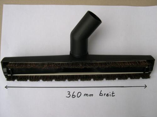 Gummilippen DN35 für Eibenstock SS und DSS Sauger Trocken-// Nasssaugdüse 36cm
