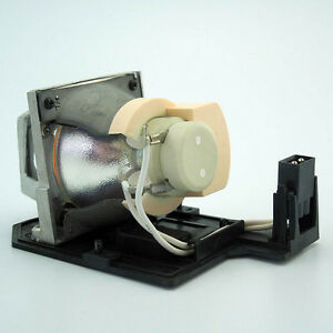 Projector Lamp Housing For Optoma Hd200x Serial Q8eg