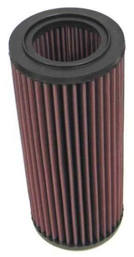 K/&N AIR FILTER FOR FIAT PUNTO 1.8 HGT 1.9 JTD 99-06 E-2862