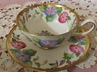 ROYAL CHELSEA BONE CHINA CUP AND SAUCER ENGLAND