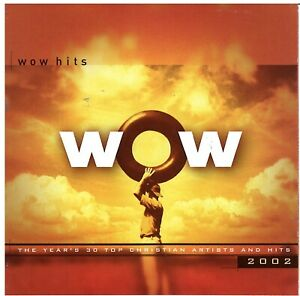 Wow-2002-The-Year-039-s-30-Top-Christian-Artists-and-Hits-Two-CDs