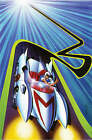 Speed Racer: v. 3 by Lamar Waldron (Paperback, 2008)