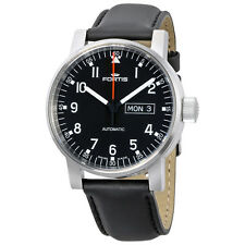 Fortis Spacematic Pilot Professional Automatic Mens Watch 6231042L10