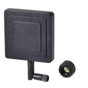 WiFi-2-4GHz-8dBi-SMA-Male-Panel-Swivel-Antenna-for-Drone-FPV-Transmitter