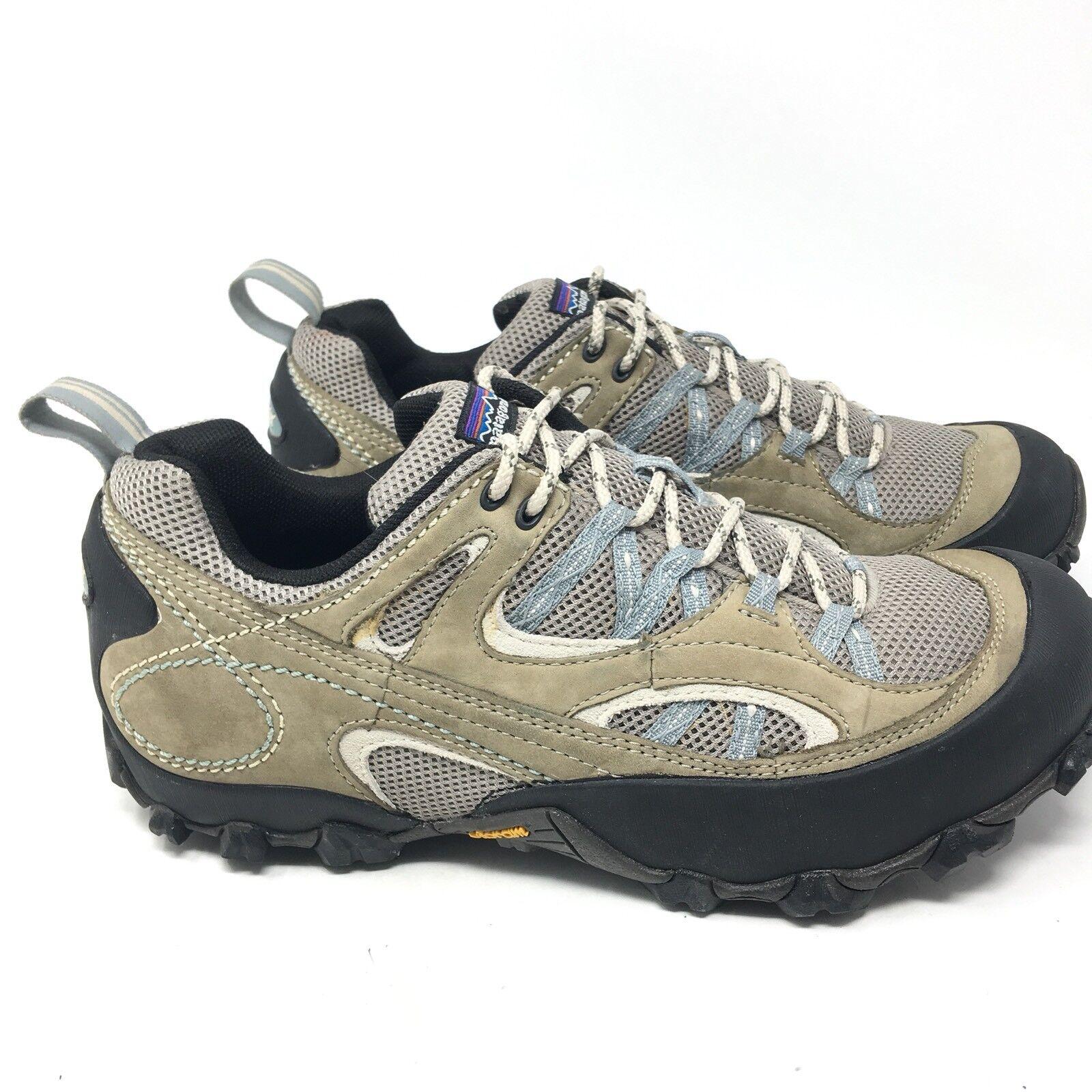 separation shoes 64067 e3146 Patagonia Women s Drifter A C Sage Khaki Hiking Trail Shoes Shoes Shoes Size  10 M Nike WMNS Air ...