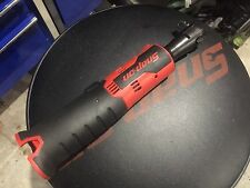 """SNAP-ON TOOLS CTR761B 14V 3/8"""" DR. RATCHET 14.4v Cordless Tool Only"""