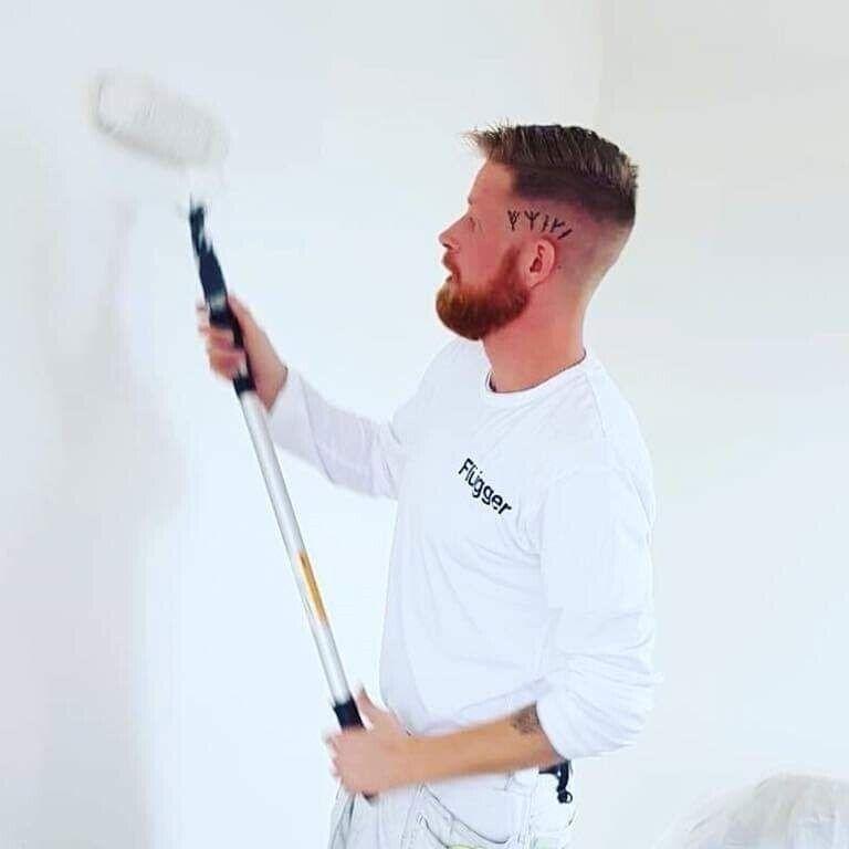 Maler, tiltrædelse D. D.