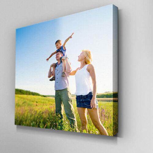 Tela canvas personalizzata cm 30x40